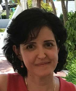 Nayla Alamir TMS