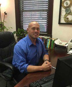 Steve Bacher TMS